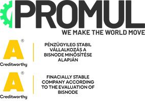Promul Logo